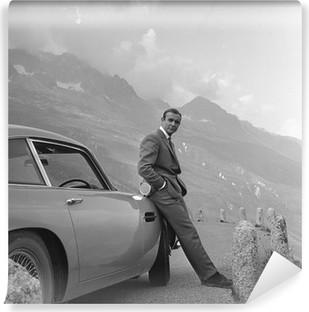 Vinylová Fototapeta James Bond