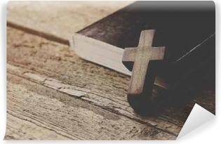 Fototapeta winylowa Krzyż