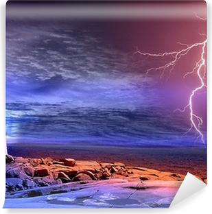 Vinylová Fototapeta Lighthouse2