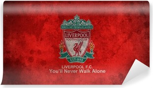 Vinylová Fototapeta Liverpool F.C.