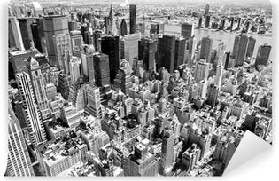 Vinylová Fototapeta Manhattan, New York City. USA.