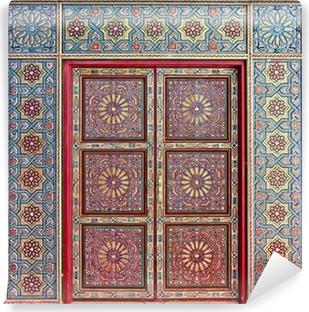 Vinylová Fototapeta Marockých