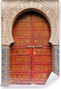 Fototapeta winylowa Marokański wejście