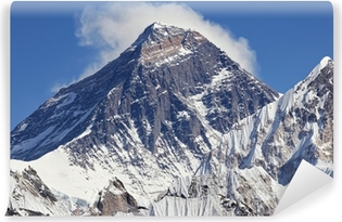 Vinylová Fototapeta Mount Everest - nepal