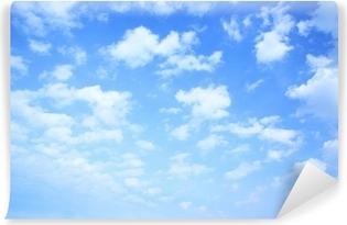 Fototapeta winylowa Niebo i chmury