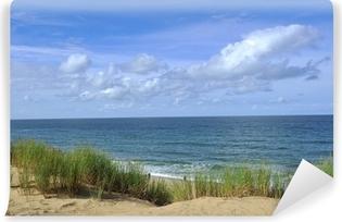 Vinylová Fototapeta Ocean View North Sea