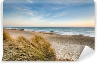 Vinylová Fototapeta Písečné duny na Hengistbury Head