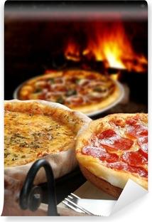 Fototapeta winylowa Pizza