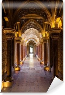 Vinylová Fototapeta Pohádkový chodba Monserrate palác Sintra, Portugalsko města