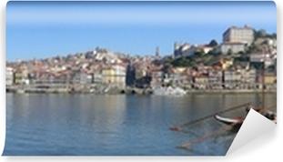 Vinylová Fototapeta Porto