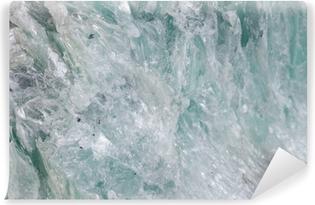 Fototapeta winylowa Rock na białym tle