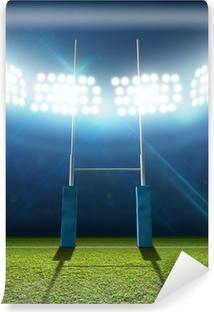 Vinylová Fototapeta Rugby Stadium a příspěvky