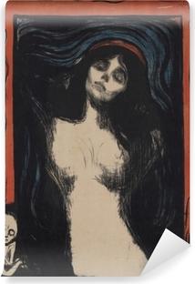 Fototapeta samoprzylepna Edvard Munch - Madonna
