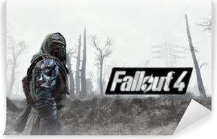 Fototapeta samoprzylepna Fallout 4