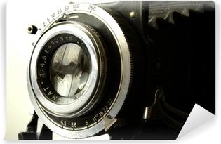 Fototapeta samoprzylepna Stary aparat