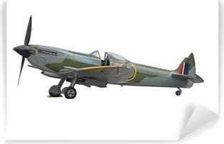 Fototapeta samoprzylepna Supermarine Spitfire