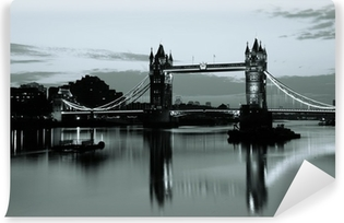 Fototapeta samoprzylepna Tower Bridge, Londyn