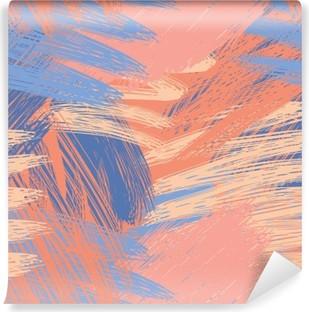 Fototapeta samoprzylepna Wyrafinowane pastelowe tło wzór