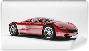 Fototapeta winylowa Speedcar 4