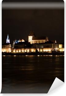 Fototapeta winylowa Stare Miasto Toruń, Polnad