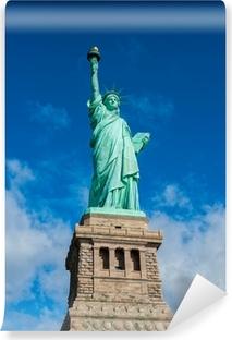 Fototapeta winylowa Statua Wolności. Nowy Jork, USA.