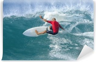 Vinylová Fototapeta Surf