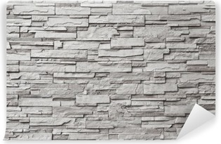 Fototapeta winylowa Szary mur nowoczesne