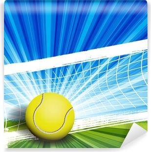 Vinylová fototapeta Tenis