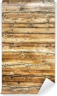 Fototapeta winylowa Textura wieku drzewna