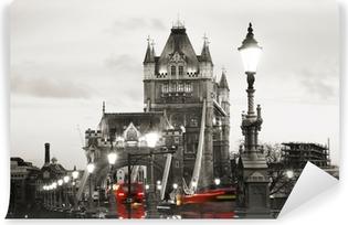 Fototapeta winylowa Tower Bridge, Londyn
