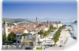 Fototapeta winylowa Trogir, Chorwacja