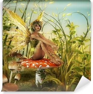 Vinylová Fototapeta Užijte si poslední sluneční paprsky