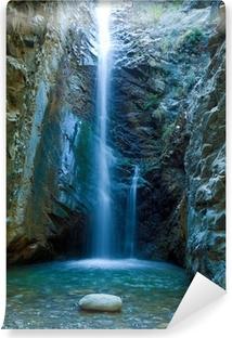 Fototapety Wodospad Pod Prysznicem Pixers