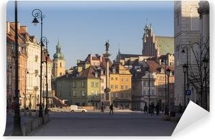 Vinylová Fototapeta Zámecké náměstí