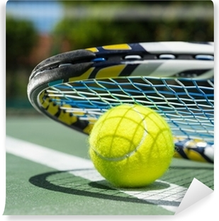 f4fc7bdbbd0 Fototapeta Tenis • Pixers® • Žijeme pro změnu