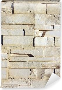Fototapeta zmywalna Kamień tehture