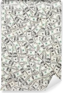 Fototapeta zmywalna Money_Background