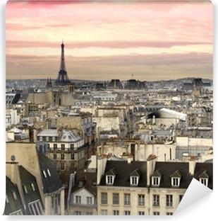 Fototapeta zmywalna Odsłon Paris Eiffel Tower