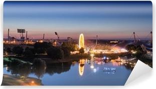 Fototapeta zmywalna Olympic Park Munich