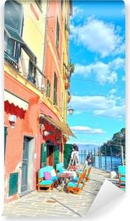 Fototapeta zmywalna Portofino, Włochy
