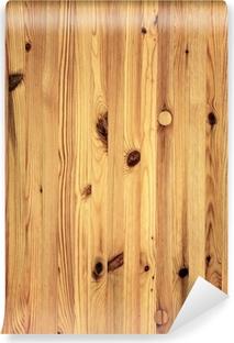 Fototapeta zmywalna Struktura drewna sosnowego