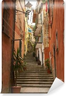 Fototapeta zmywalna Wąskie schody