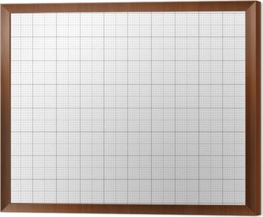 graph grid millimeter paper vector illustration poster pixers