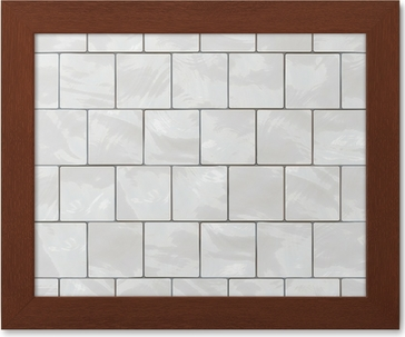 Shiny seamless white tiles texture sticker u2022 pixers® u2022 we live to change