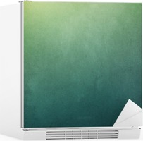 Textured Gradient Backgrounds Fridge Sticker