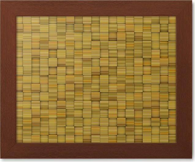 Mosaikfliesen gelb for Hintergrund kuche glas