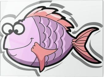 fda4c821a pensionsmyndigheten logga in03745 Мультфильм милые рыбы, вектор