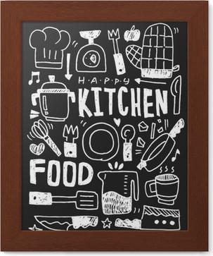 Bestseller: Stampe Per cucina • Pixers® - Viviamo per il cambiamento