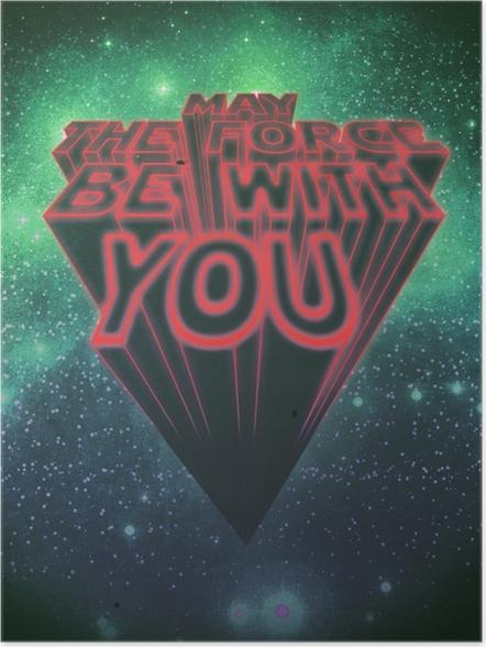 Motivoiva juliste Itsestäänkiinnittyvä juliste - Motivational posters