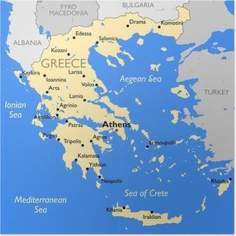 Kreikan Kartta Pixerstick Tarra Pixers Elamme Muutoksille